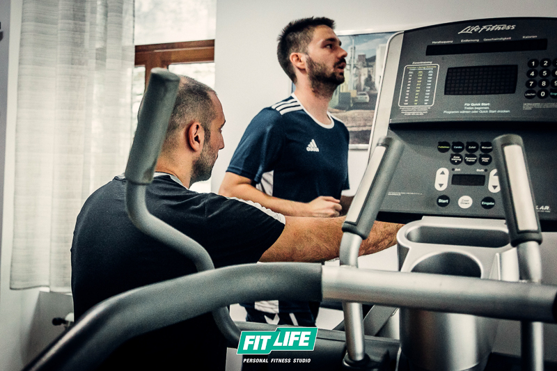 fitlife trening
