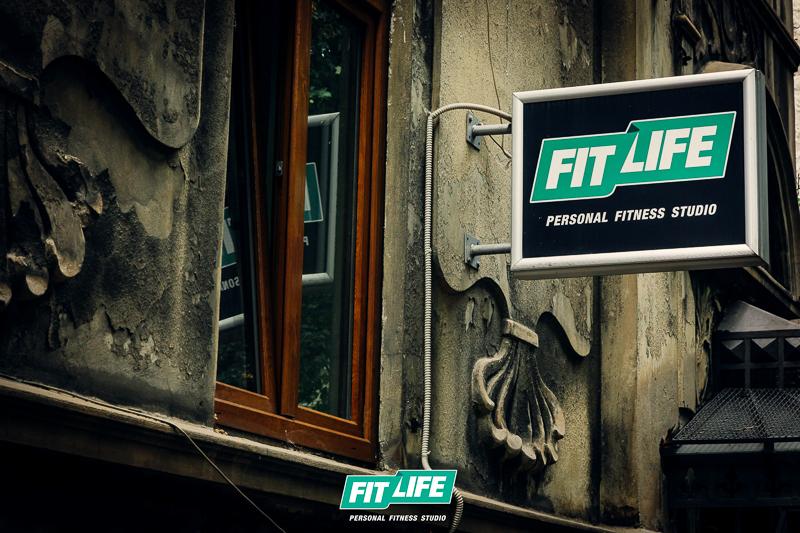 boks trening FitLIfe